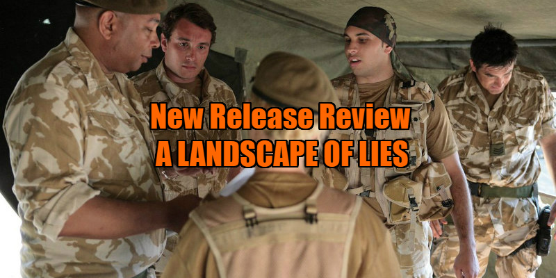 A LANDSCAPE OF LIES review