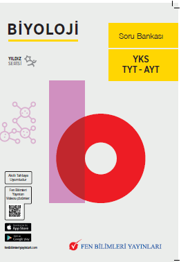 Yıldız Serisi TYT AYT Biyoloji Soru Bankası PDF