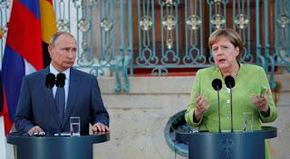 الرئيس الروسى فلاديمير بوتين: يجب القيام بكل شيء حتى يعود اللاجئون إلى سوريا