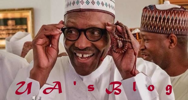 APC's National Convention:Buhari May Emerge as Sole Candidate