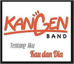 Lagu Kangen Band Album Tentang Aku, Kau & Dia Mp3 Full Rar