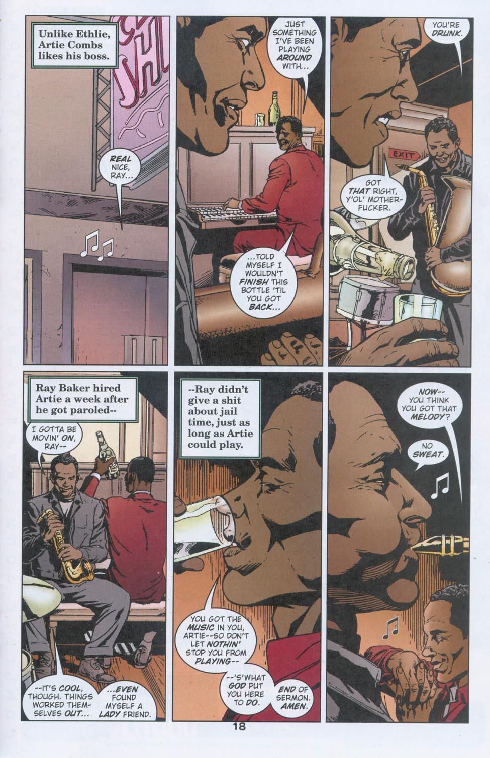 Read online American Century comic -  Issue #21 - 18
