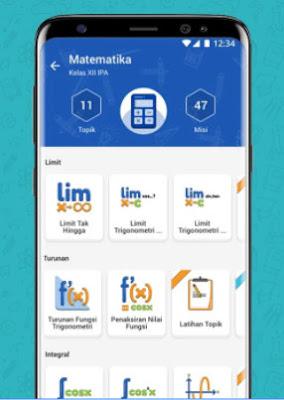 7 Aplikasi Android Yang Cocok Untuk Pelajar