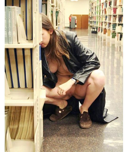 Эротика в библиотеке www.eroticaxxx.ru Скромные девушки-ботанки (18+)