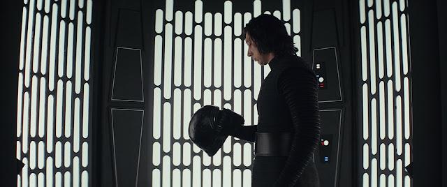 Ben Solo Last Jedi