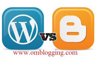 Pilih Wordpres Atau Blogger ??