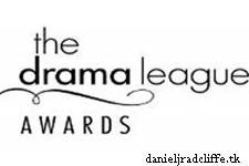Daniel Radcliffe to present at Drama League Awards