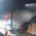 Gudang Penyimpanan Kapas di Kopo Ludes Terbakar