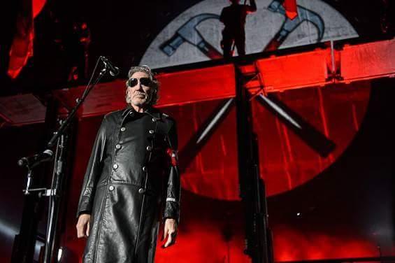 The Trial Roger Waters Bob Ezrin Cova Abismal De