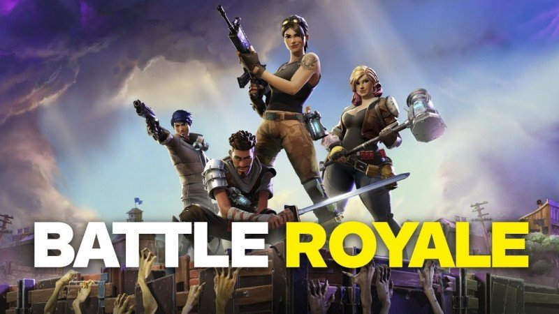 download fortnite battle royale mobile apk for android/ios and pc