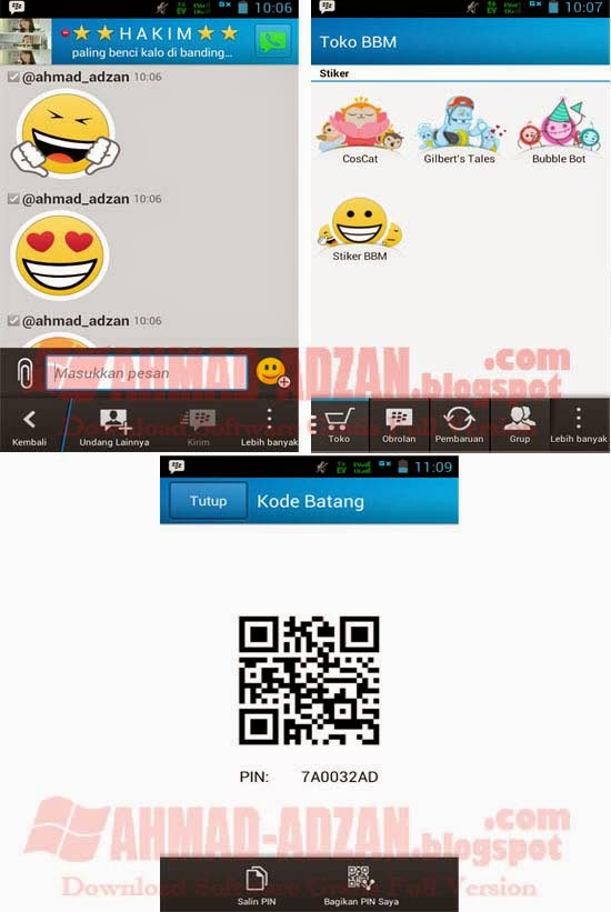 bbm for android apk 2.1.0.40