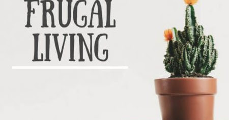 How to Live Frugally?