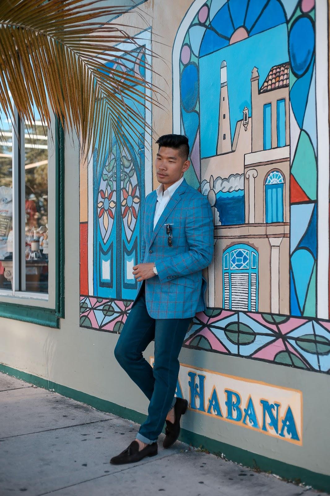 588c82ca85d0 Men s Style Guide Art Basel 2017