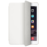 iPad air Smart Cover poliuretano bianca