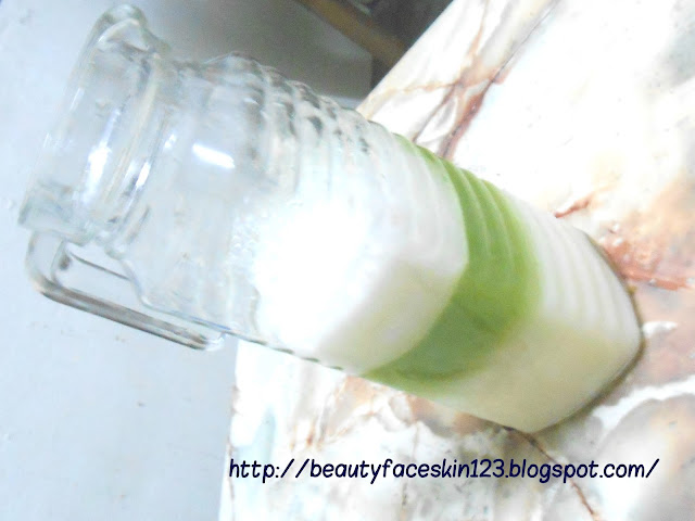 BEAUTY JUICE: COOLING JUICE ,CUCUMBER AND CHINESE TURNIP