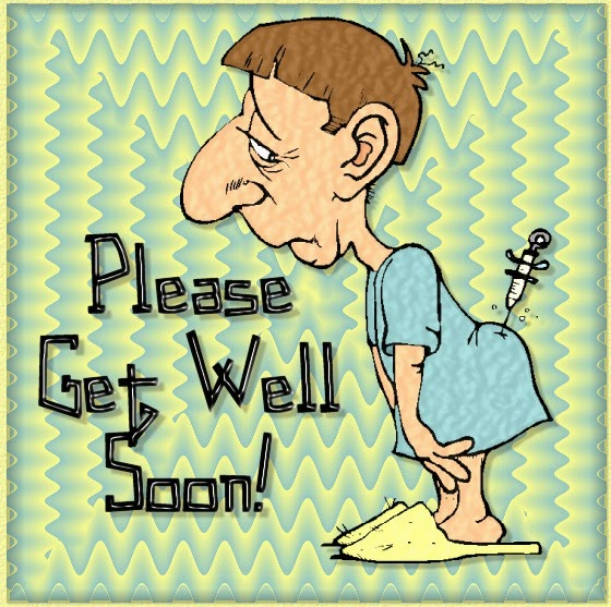 Get Better Quotes Funny: GET WELL SOON MESSAGES, GET WELL SOON WISHES, GET WELL