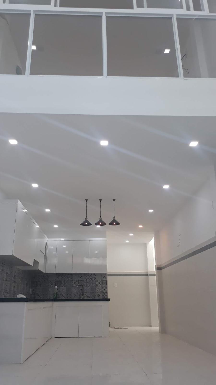 Bán nhà hẻm 280 Trinh Quang Nghị, P7, Quận 8 giá rẻ, chỉ 2,1 tỷ