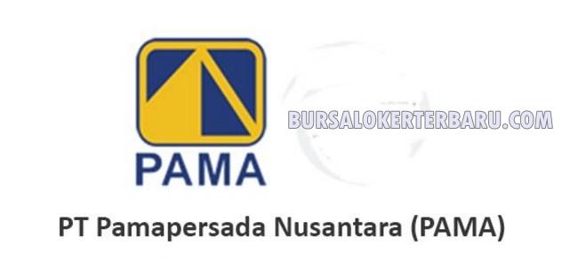 Lowongan Kerja Terbaru di PT Pamapersada Nusantara (PAMA) - Operator & Mekanik
