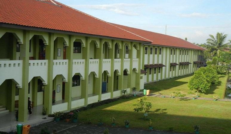 PENERIMAAN MAHASISWA BARU (STAI-DKI) 2018-2019 SEKOLAH TINGGI AGAMA ISLAM DARUL KALAM INDONESIA