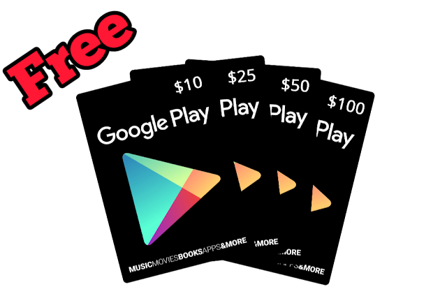 Play store gift card, gift cards, google gift cards.