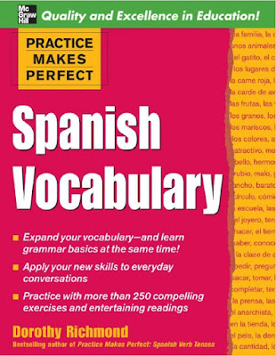 Download free ebook Practice Makes Perfect Spanish Vocabulary pdf