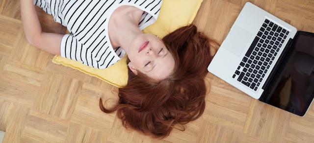 Manfaat Tidur Tanpa Bantal Ternyata Menyehatkan
