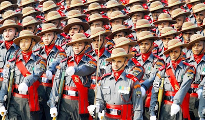 Facts about Indian Army you should be Proud of