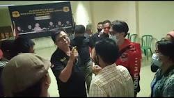 Dituding Lecehkan Tim Satgas PPKM Desa Talawaan Ini Klarifilasi Ketua LPK RI DPD Sulut