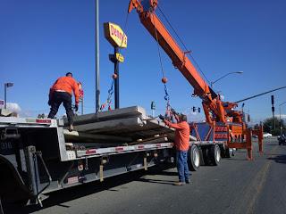 Rosedale highway lost load 2%2BNov21