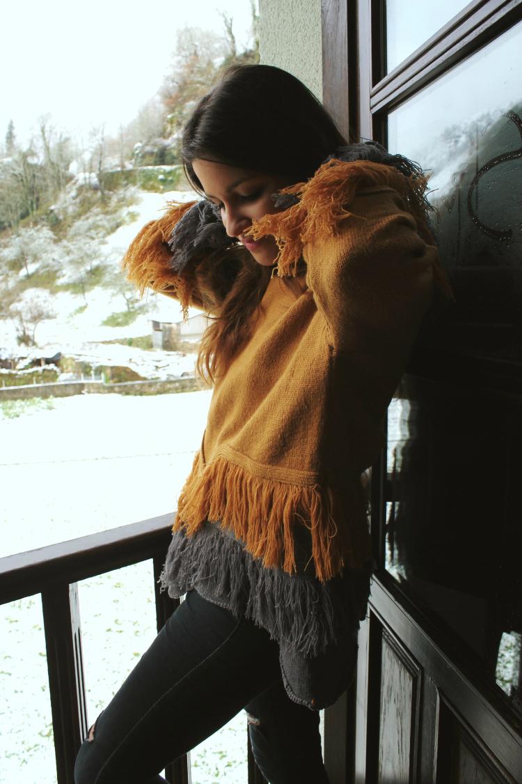 casa rural jacuzzi asturias blogger moda