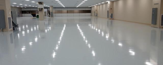 epoxy lantai coating