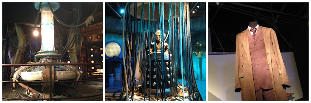 Cardiff Wales Travel Doctor Who Experience