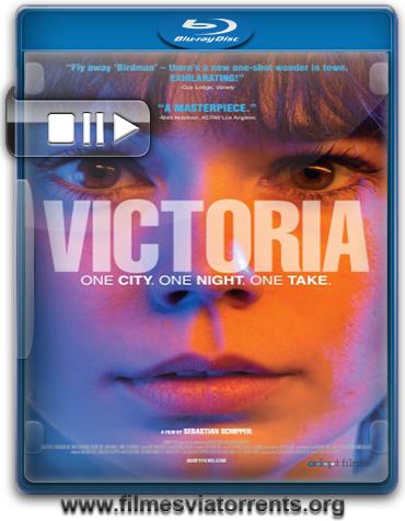 Victoria Torrent - BluRay 720p Legendado (2015)