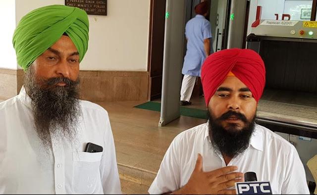 दो AAP विधायकों को कनाडा एयरपोर्ट से लौटाया गया