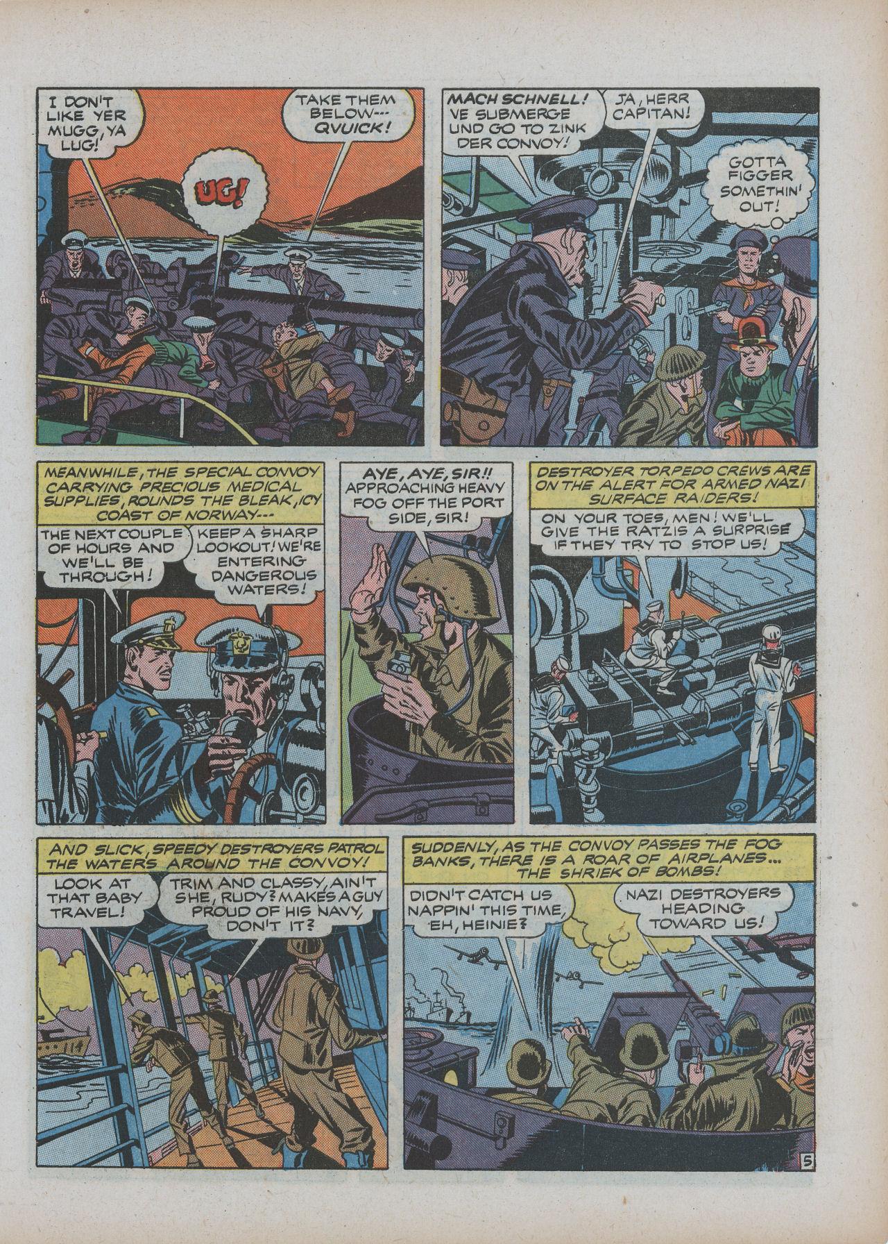 Read online World's Finest Comics comic -  Issue #10 - 47