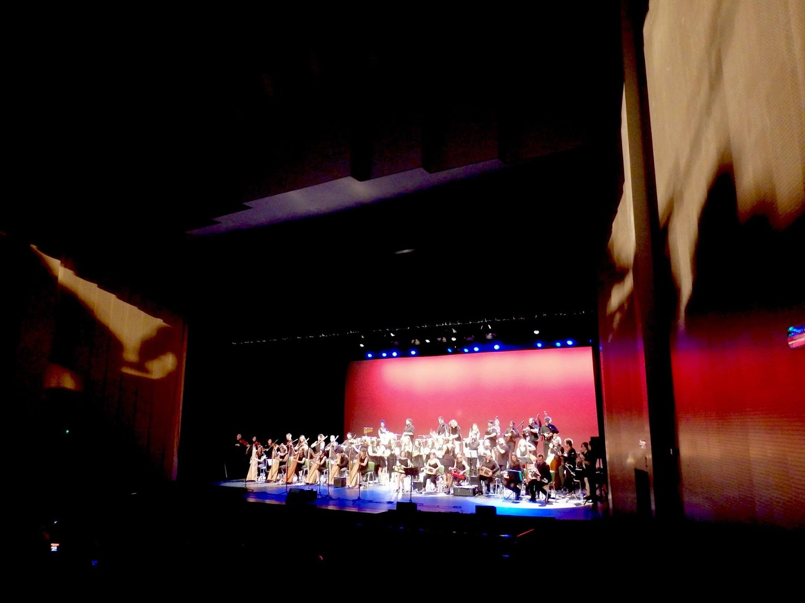 Etrad escola municipal de vigo de m sica folk e tradicional - Conservatorio de ibiza ...