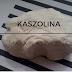 Kaszolina - domowa masa plastyczna