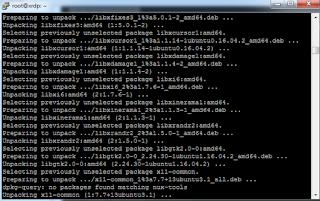 Tutorial Install XRDP Untuk VPS Ubuntu 14.04 Atau 16.04 Dengan Mudah