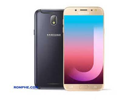 Firmware Download For Samsung Galaxy J7 Max SM-G615FU