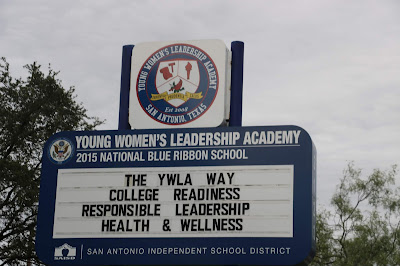 Walker Report Shedding Light On Bexar County Young Women S
