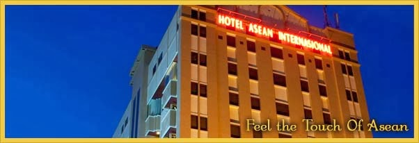 Asean International Hotel Medan