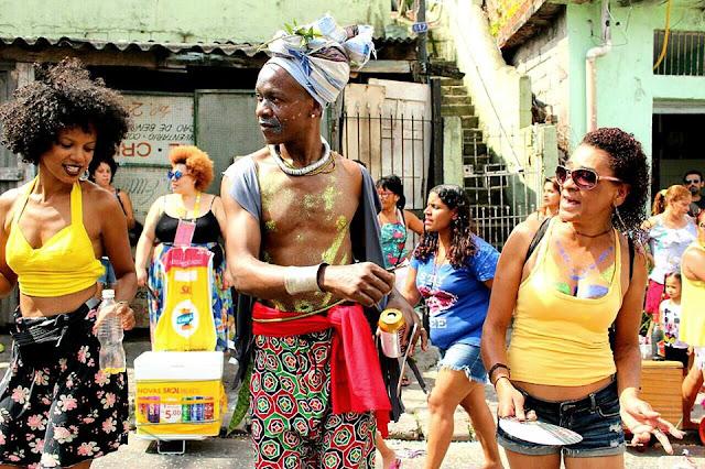 Edital fomenta blocos de carnaval nas periferias de São Paulo
