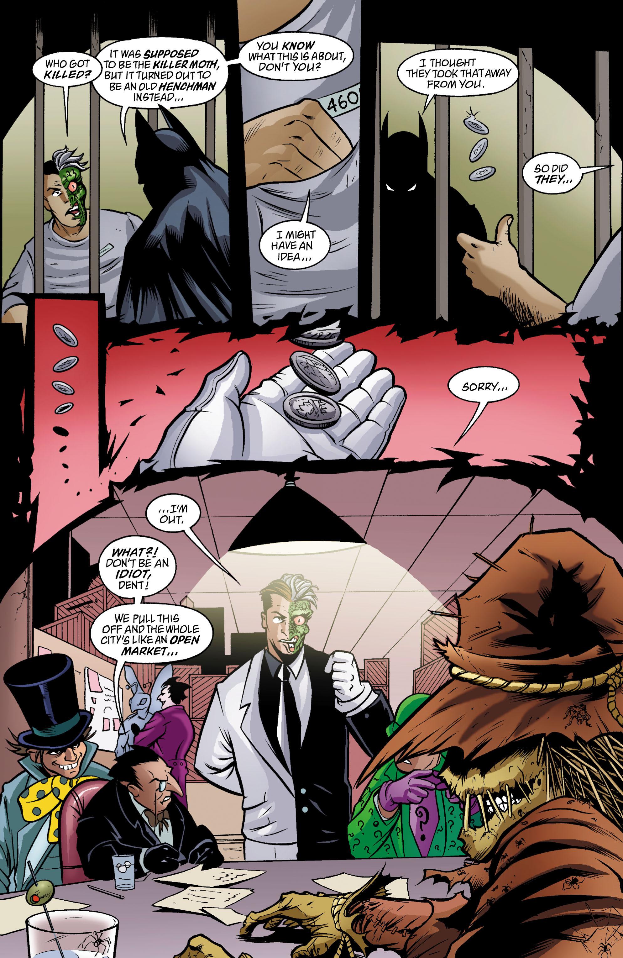 Detective Comics (1937) 778 Page 12