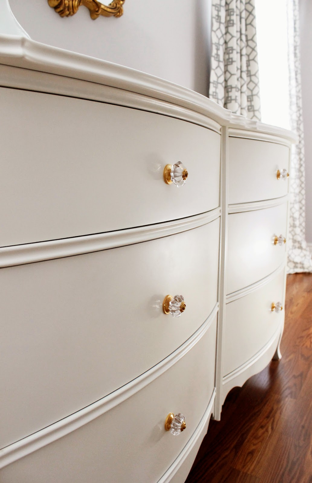 Am Dolce Vita Knobs For French Provincial Dresser Part Ii