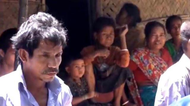 ত্রিপুরাপল্লীর ৯ শিশুর মৃত্যু: ছয় স্বাস্থ্যকর্মীকে বদলি