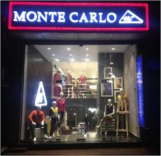 Monte Carlo Opens Largest Exclusive Store in Punjab