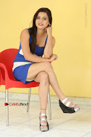 Cute Telugu Actress Shipra Gaur High Definition Po Gallery in Short Dress  0104.JPG