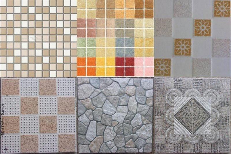 motif keramik lantai kamar mandi minimalis