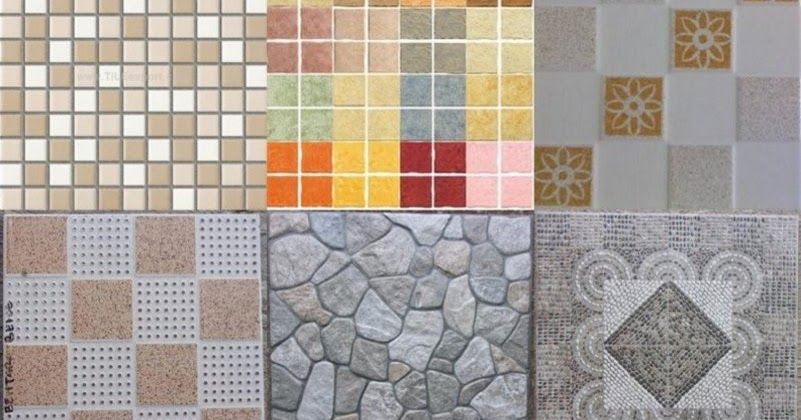 35 Motif Keramik Dinding Dan Lantai Kamar Mandi Trend Saat Ini