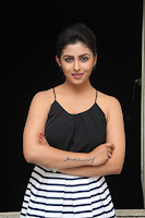Kruthika Jayakumar Latest Sizzling Photo Shoot HeyAndhra